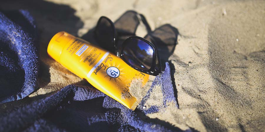 Sunscreen: One of the Best Ways to Reduce Skin Cancer Risk