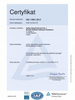 iso 14001 2015 PL